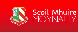 Moynalty NS Logo
